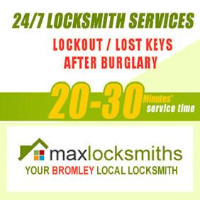 Bromley locksmiths