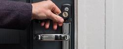 Bromley access control service
