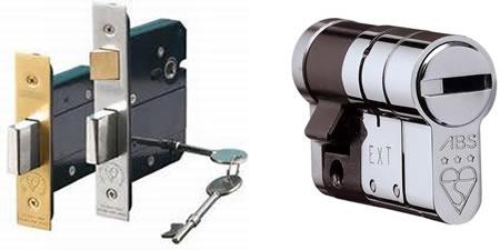 Bickley emergency locksmith
